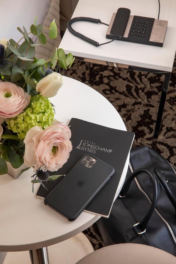 Hotel Longchamp Elysees - Laterooms