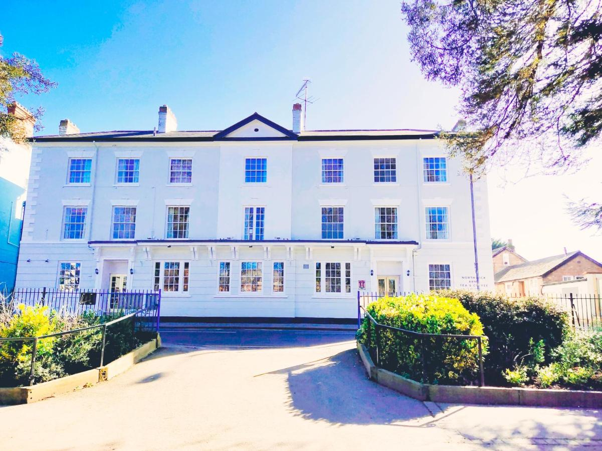 The Northwick Hotel - Laterooms