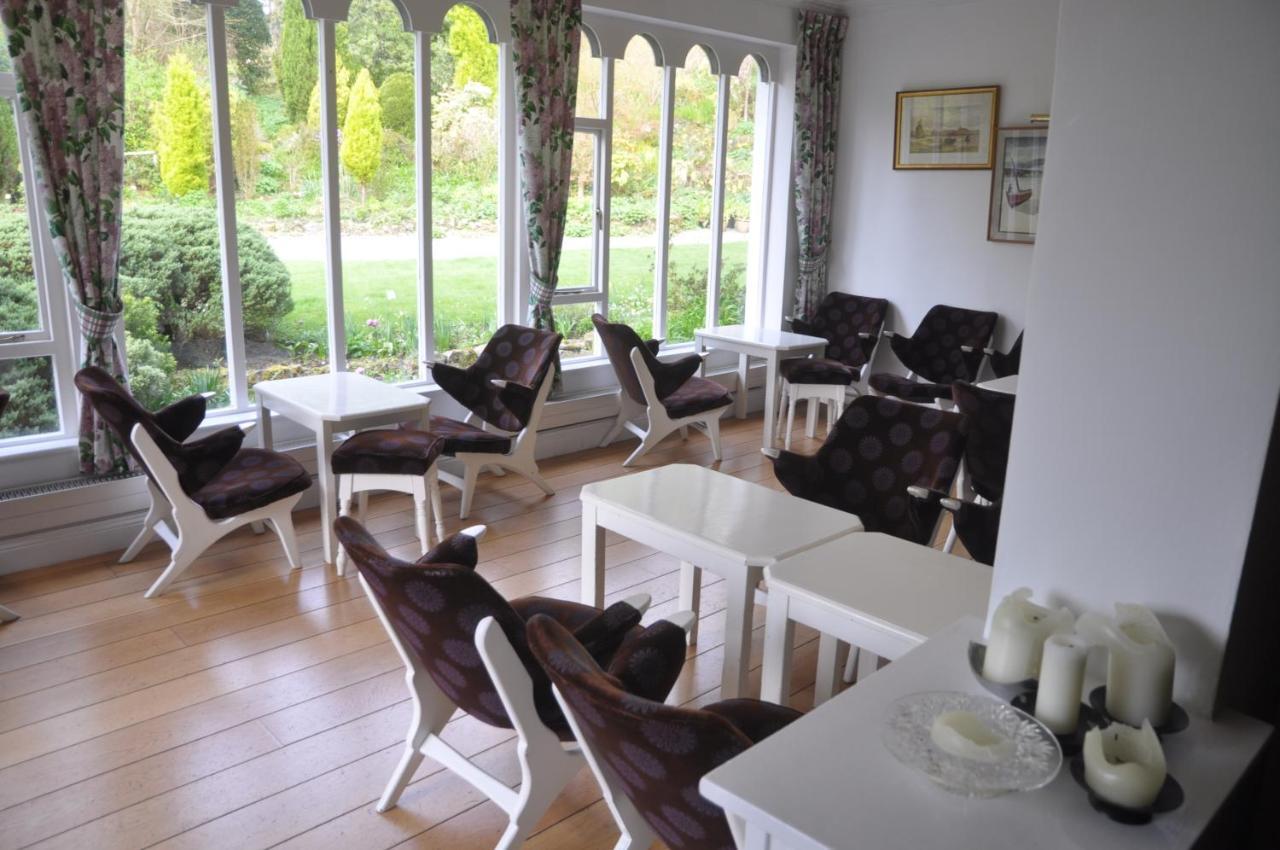 Cashel House Hotel - Laterooms