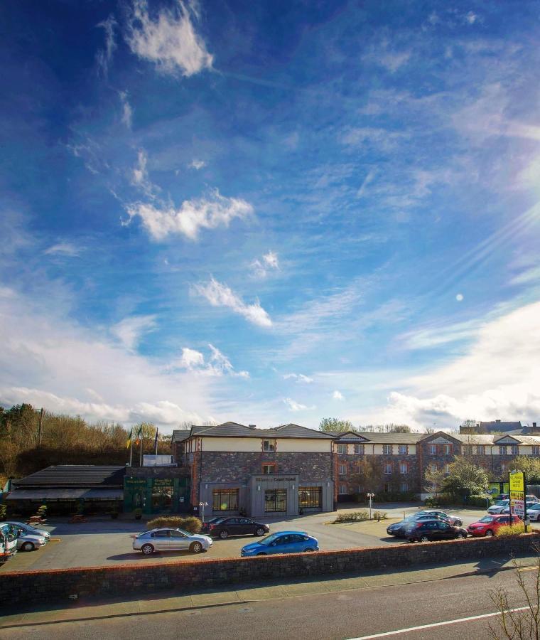 Killarney Court Hotel - Laterooms