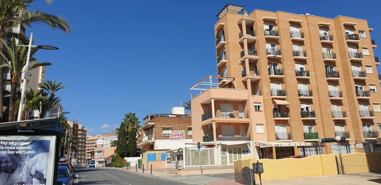 Apartamentos Jesús Benidorm Playa - Laterooms