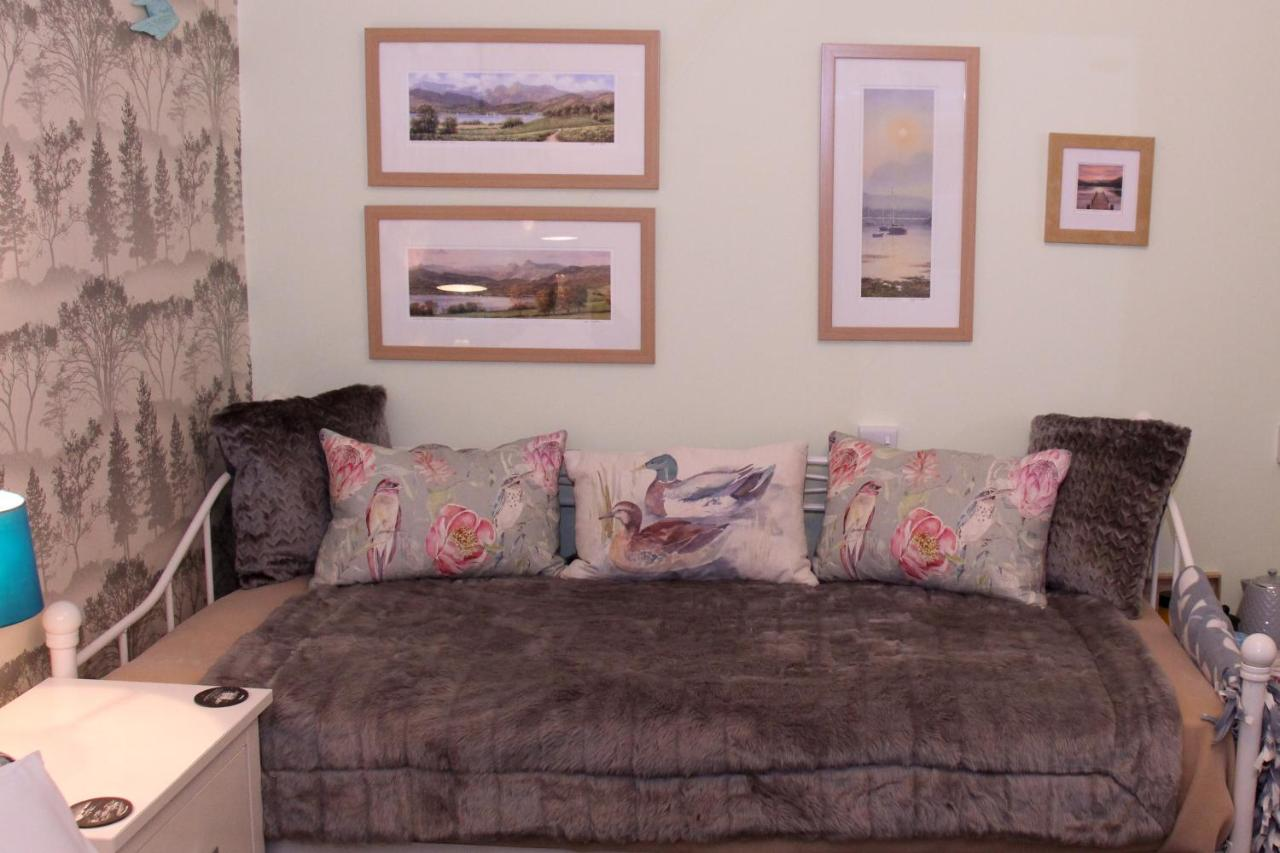 Invergarry Guest House - Laterooms