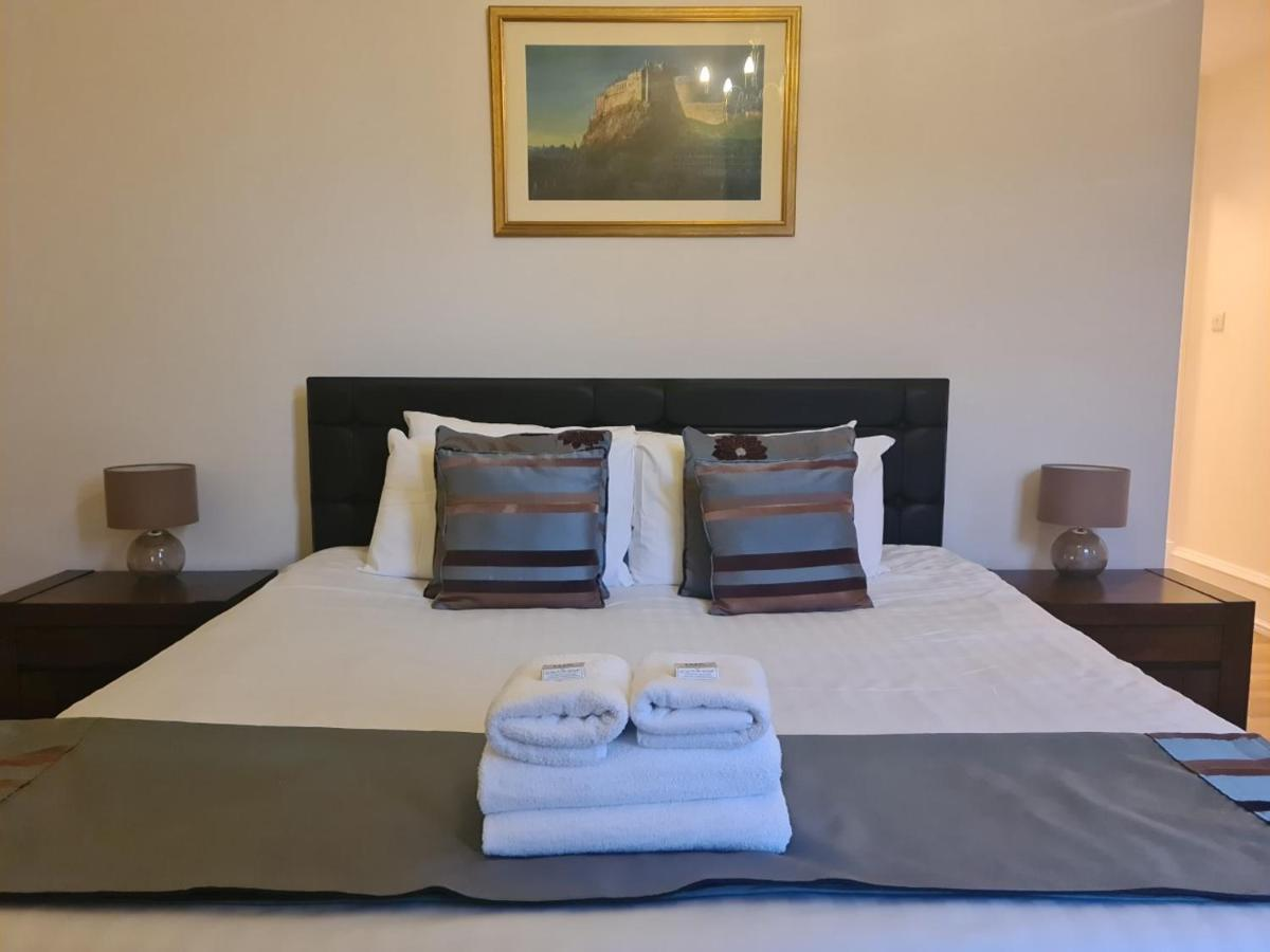 Royal Mile Residence - Laterooms