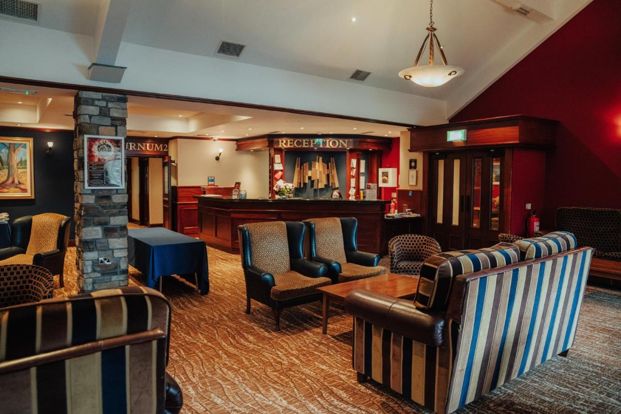Dunsilly Hotel - Laterooms
