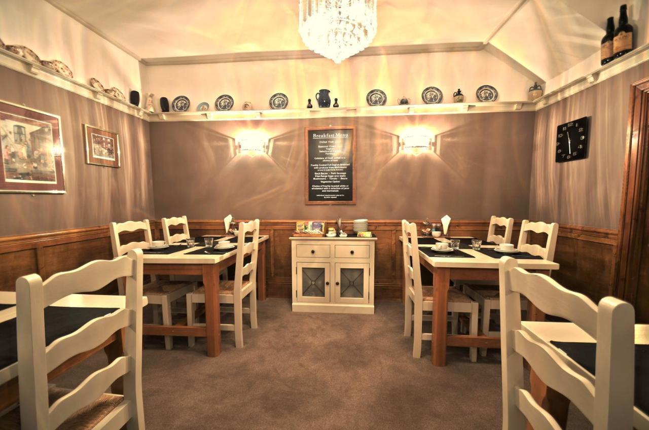Oaktree Lodge - Laterooms