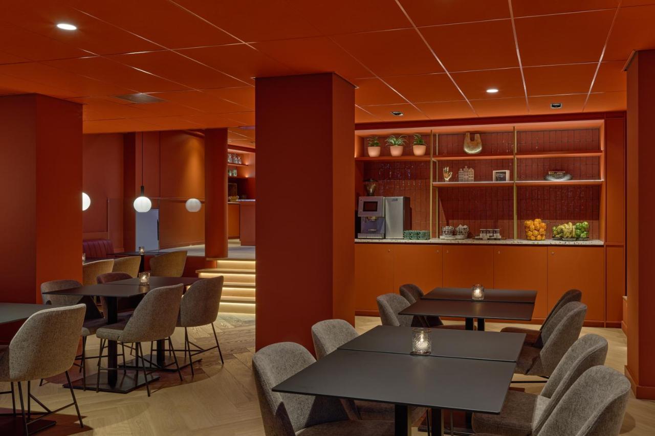 NH Amsterdam Caransa - Laterooms