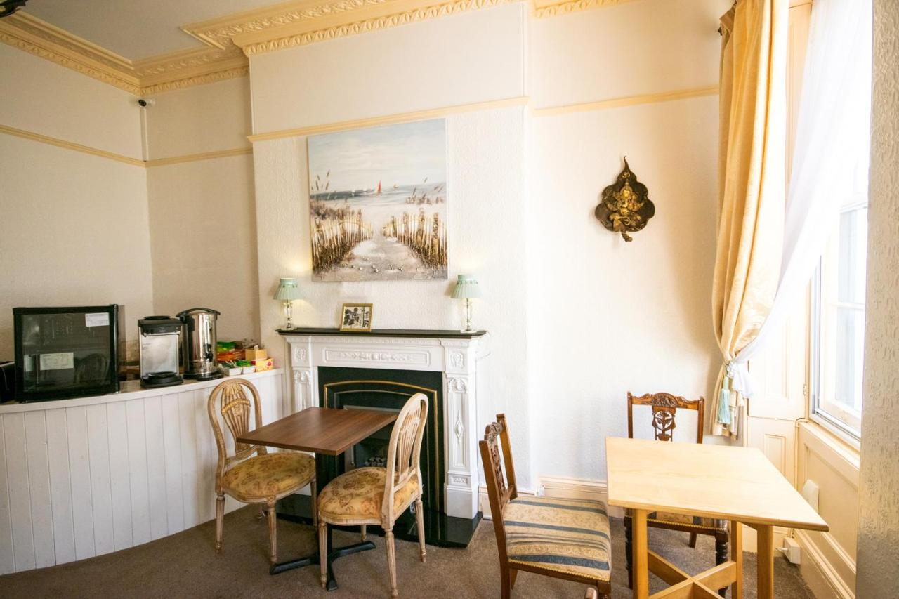 Mariners Guest House - Laterooms