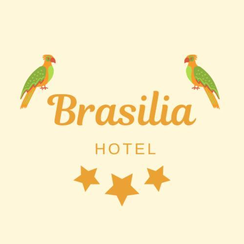 Hotel Brasilia - Laterooms