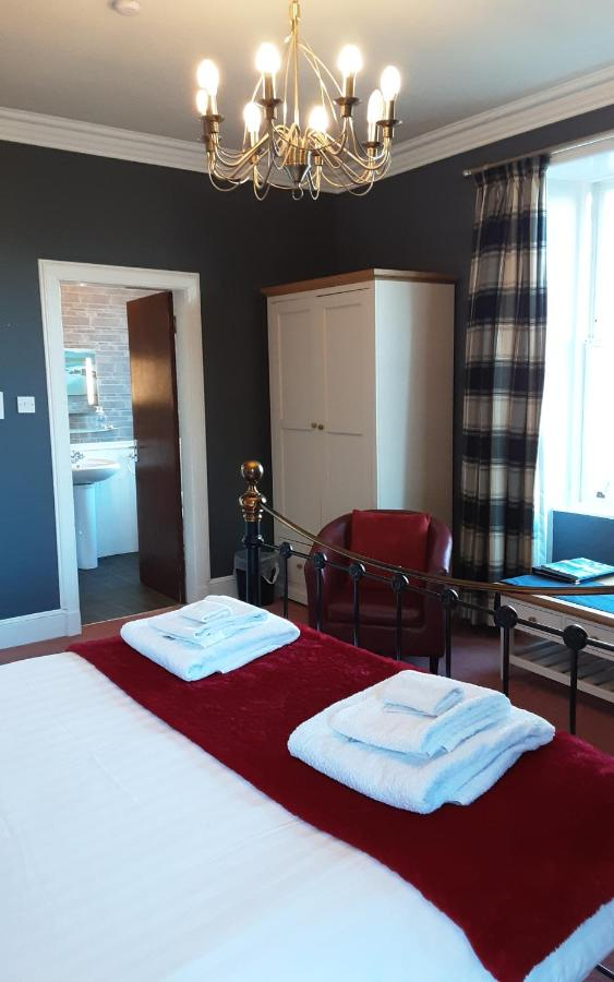 Aberfeldy Lodge Guest House - Laterooms
