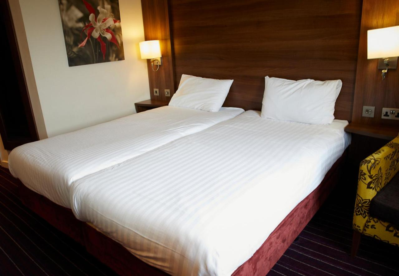 Days Inn Wetherby - Laterooms