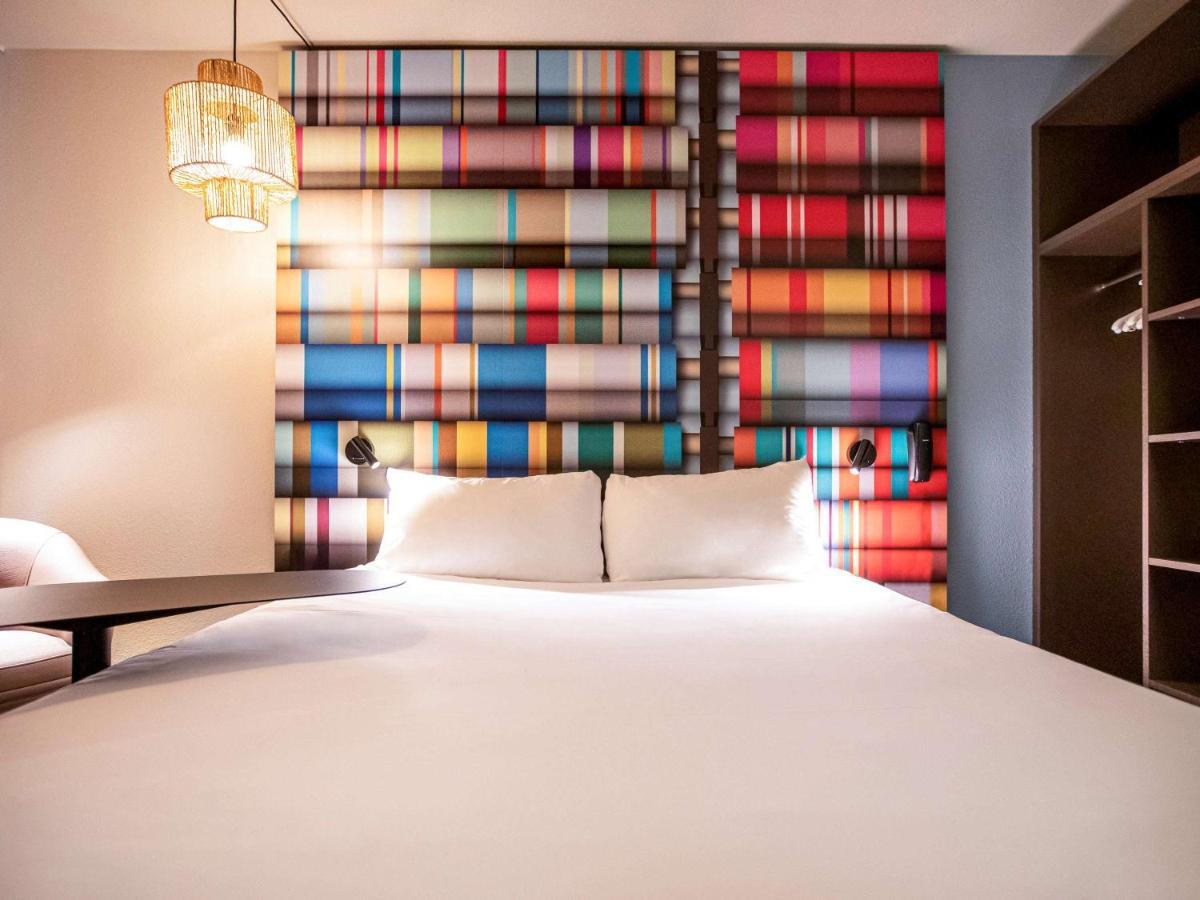 ibis Perpignan Centre Hotel - Laterooms
