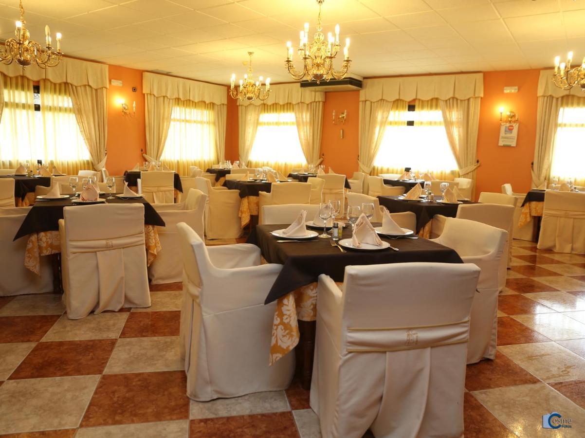 Hotel La Torre - Laterooms
