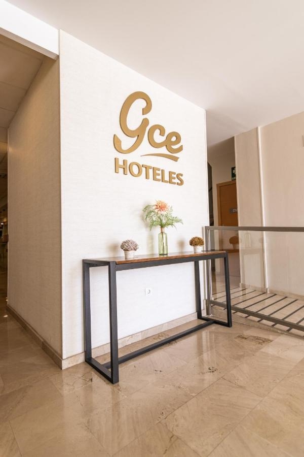 GCE Hoteles - Laterooms