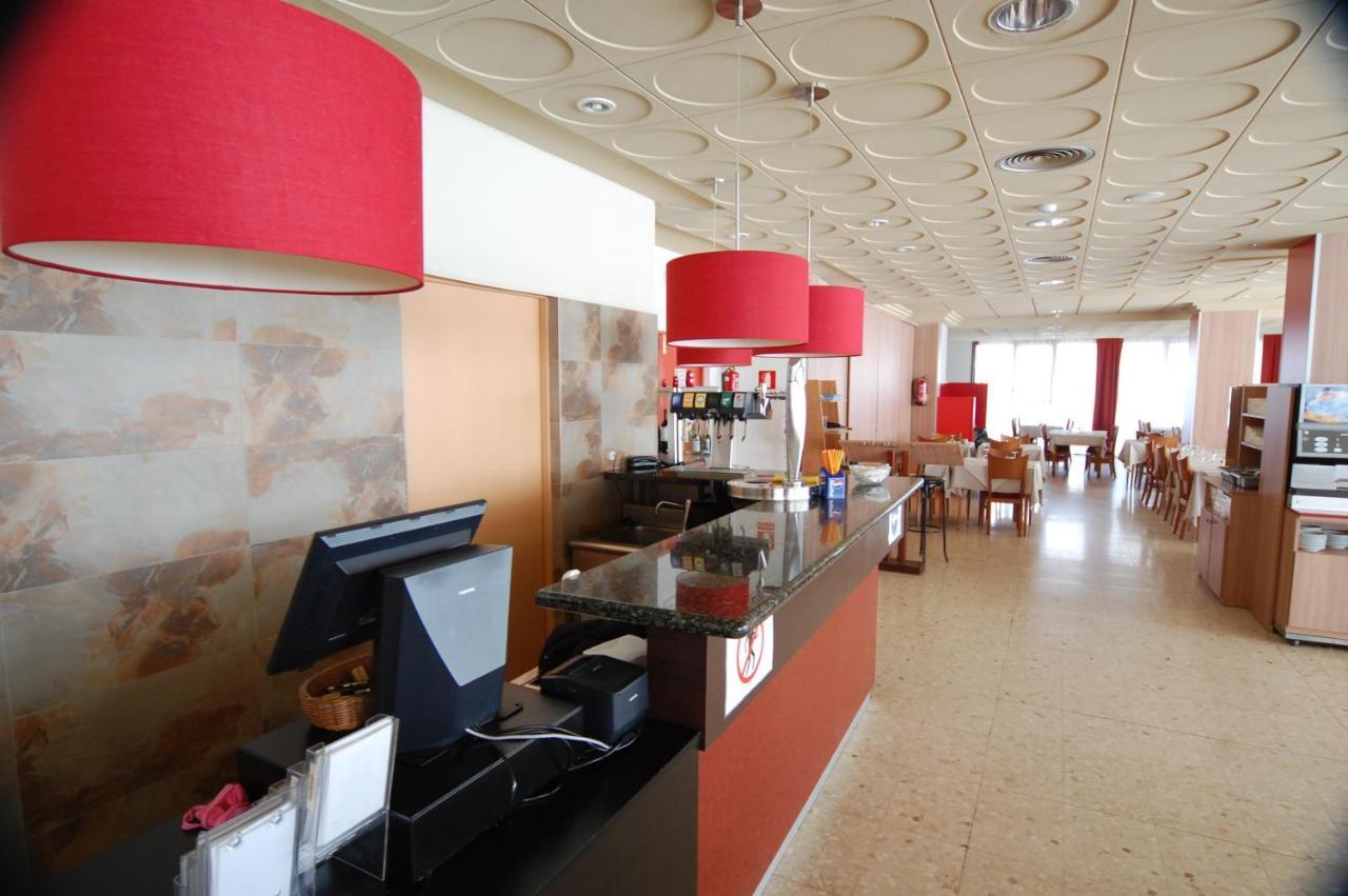 MedPlaya Hotel Santa Monica - Laterooms