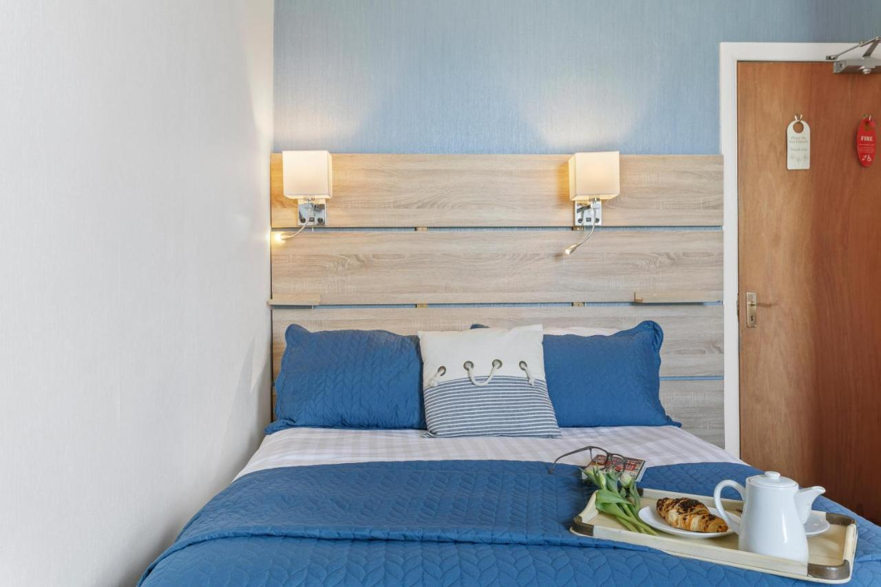 Ashleigh Guesthouse - Laterooms