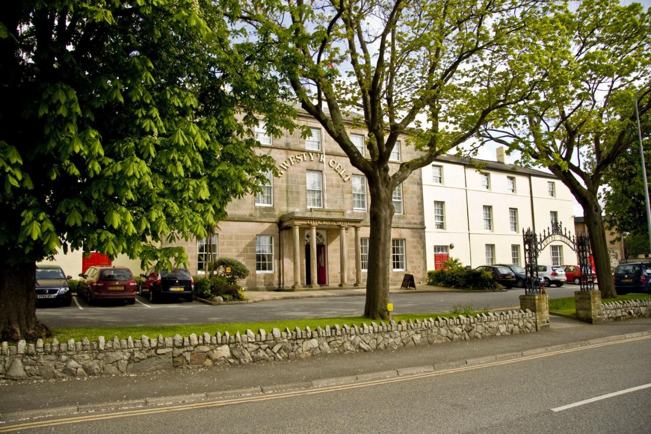 Celtic Royal Hotel - Laterooms