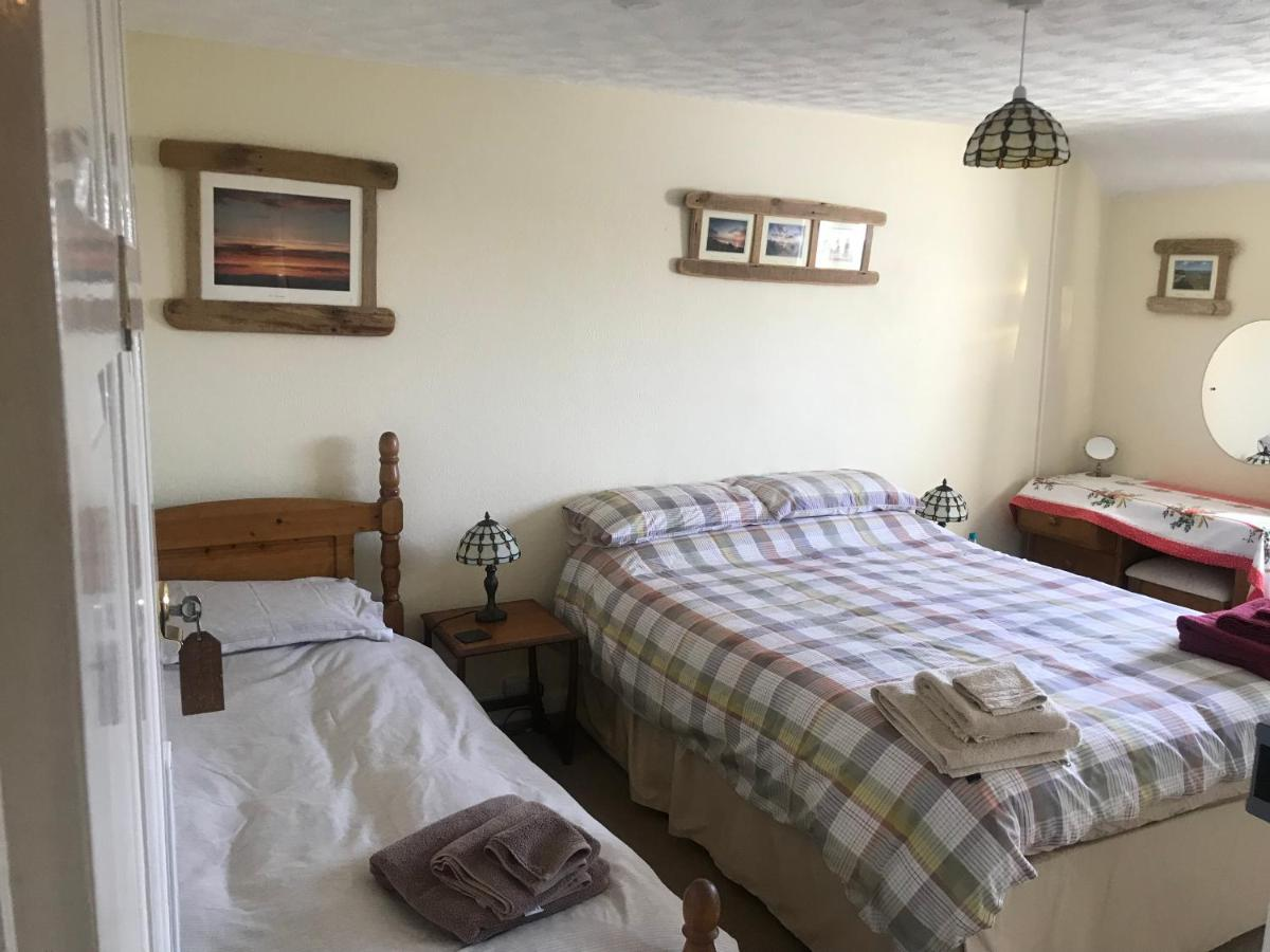 Stoke House - Laterooms