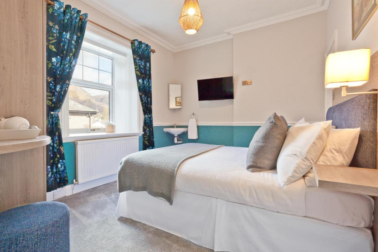 Yewdale Hotel - Laterooms