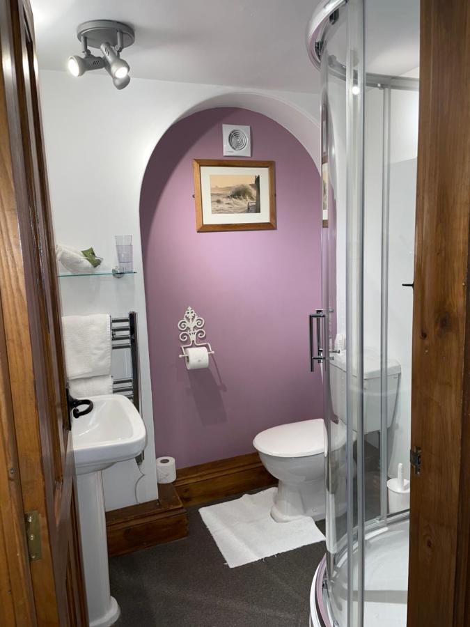 Overdale Guest House - Laterooms