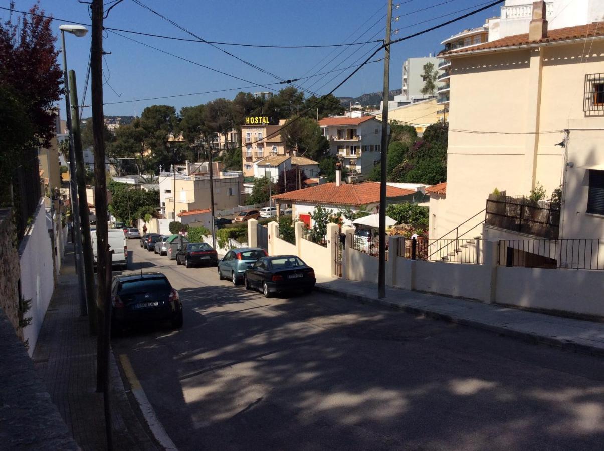 Hostal San Telmo - Laterooms