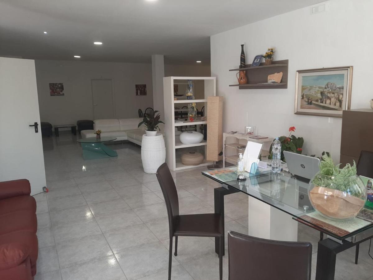 Residence Palomba - Laterooms