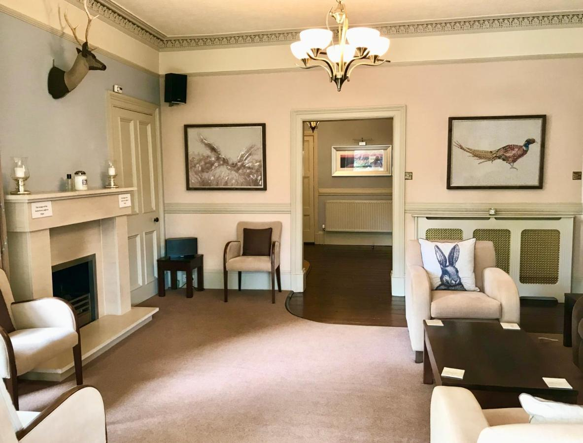 Abbotsford Lodge - Laterooms