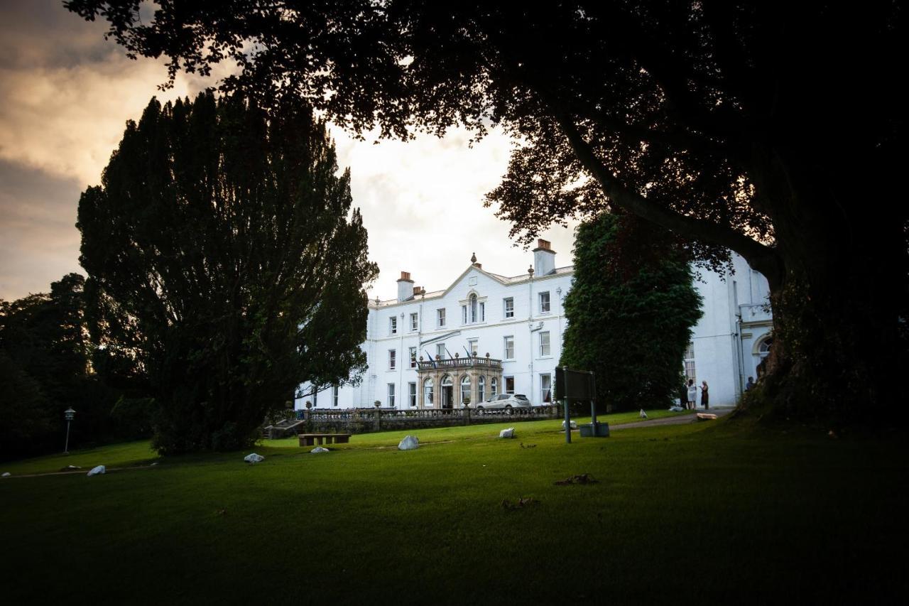 Court Colman Manor - Laterooms