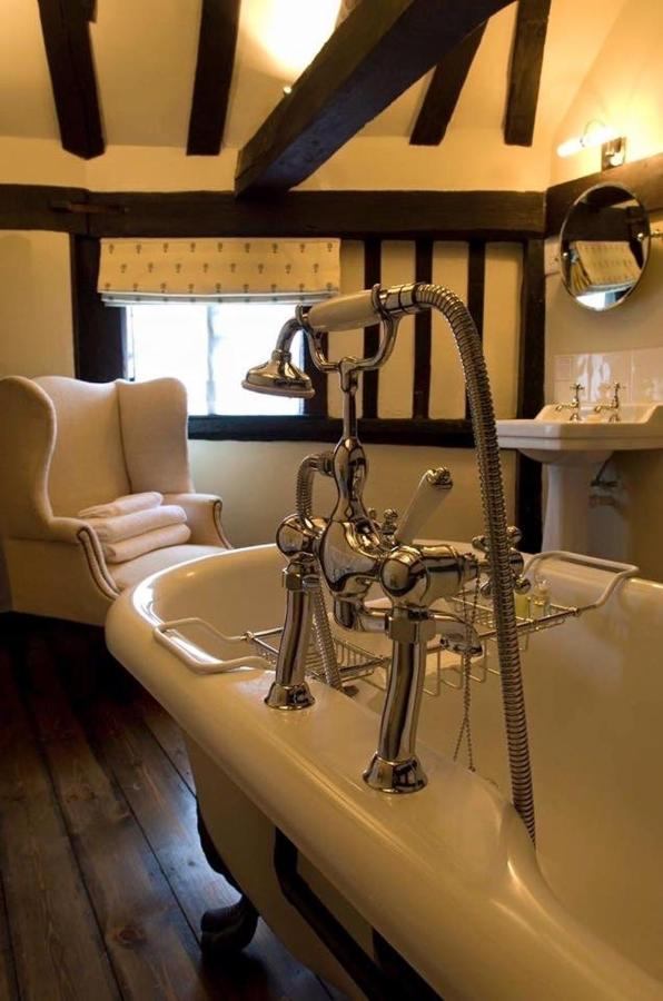 The Crown Inn - Laterooms