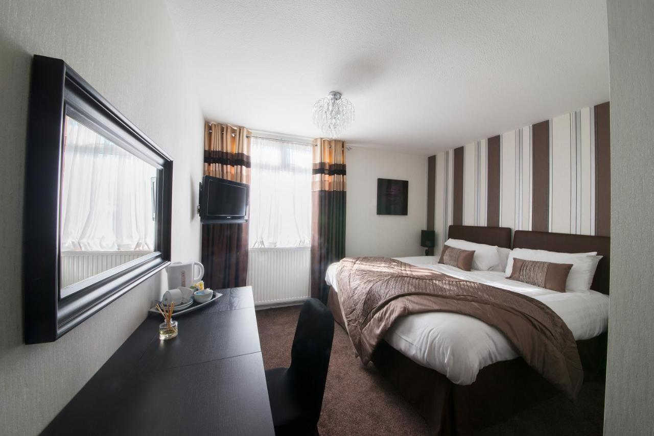 The Burnside Hotel - Laterooms