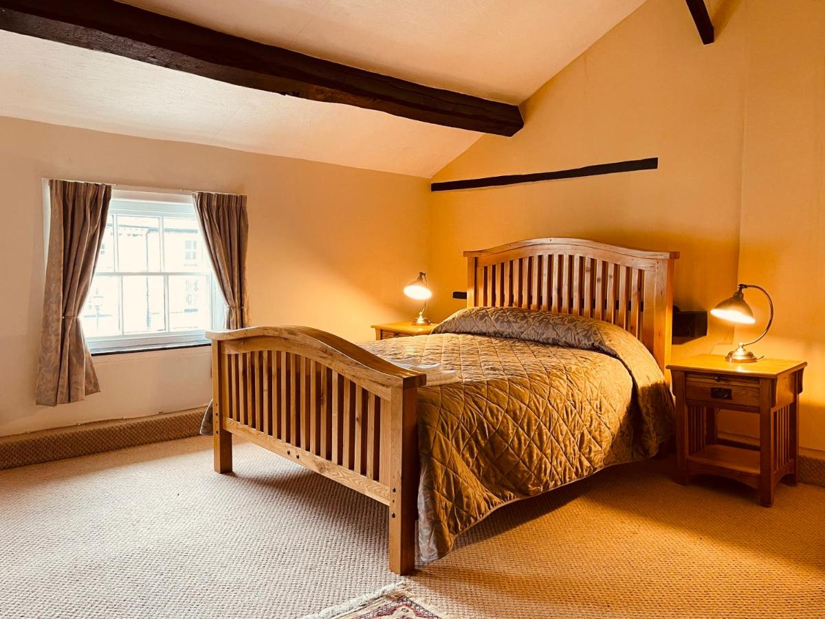 Cain Valley Hotel - Laterooms