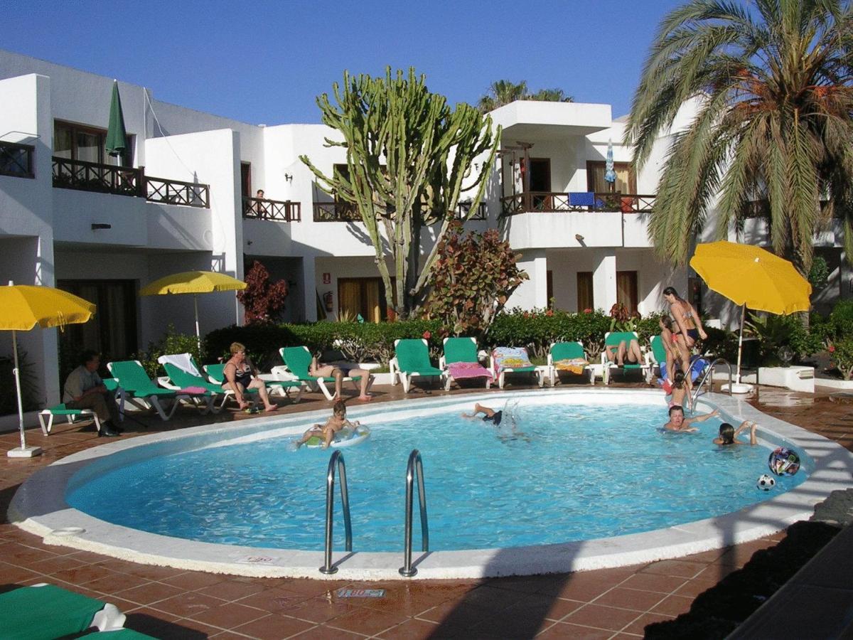 Apartamentos Barcarola Club - Laterooms