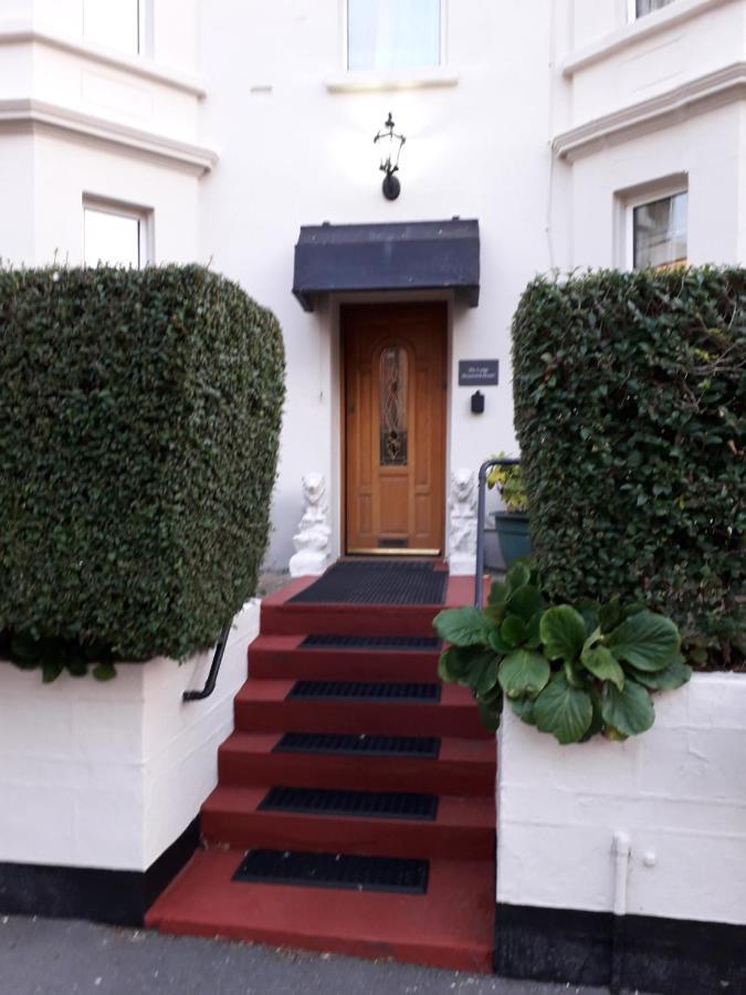 Brunswick House - Laterooms