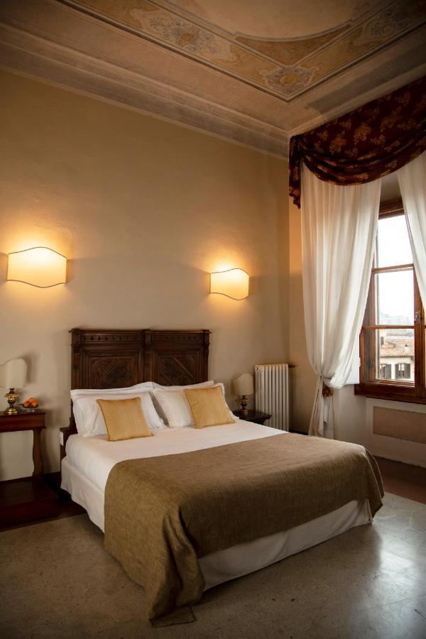 Hotel Palazzo Guadagni - Laterooms