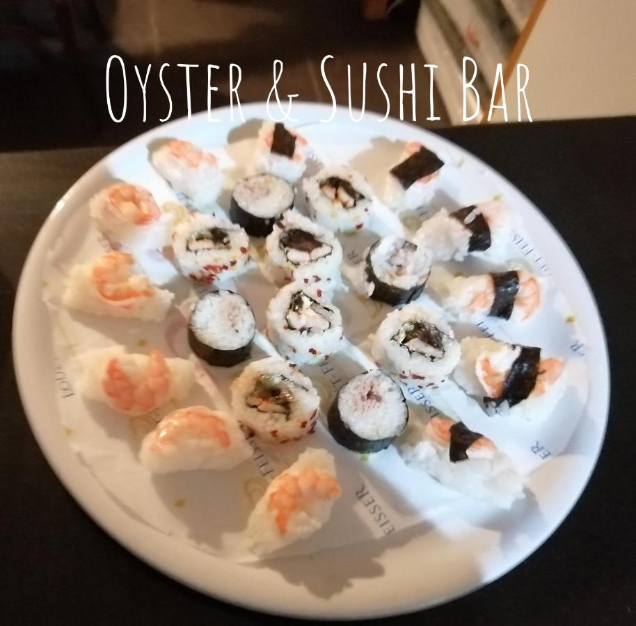 The Oystercatcher - Laterooms