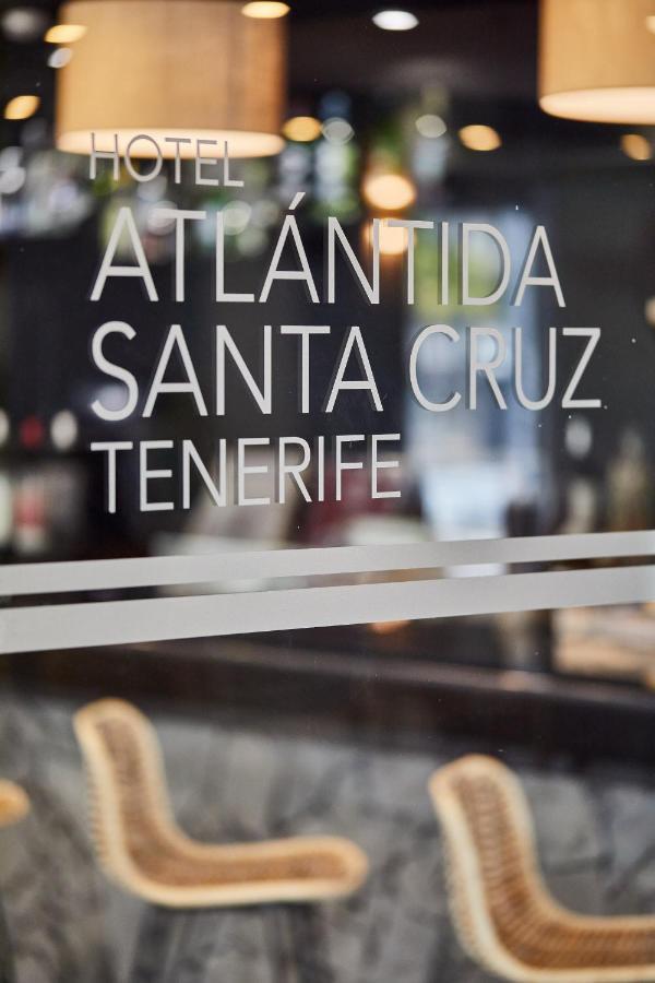 Silken Atlantida Santa Cruz - Laterooms