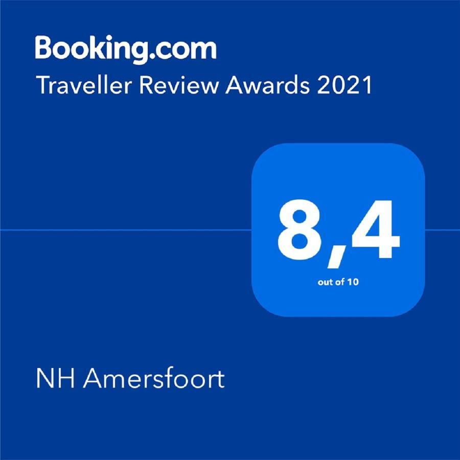 NH Amersfoort - Laterooms