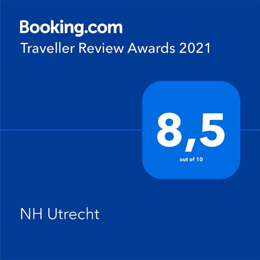 NH Utrecht - Laterooms