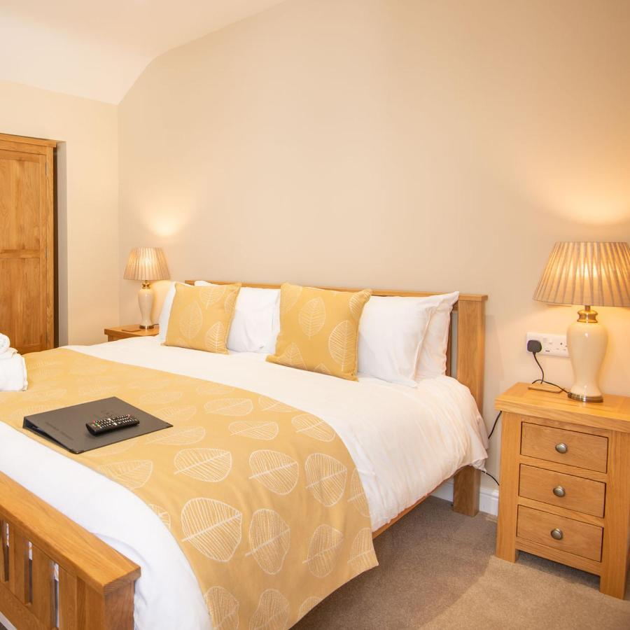 Lastra Farm Hotel - Laterooms