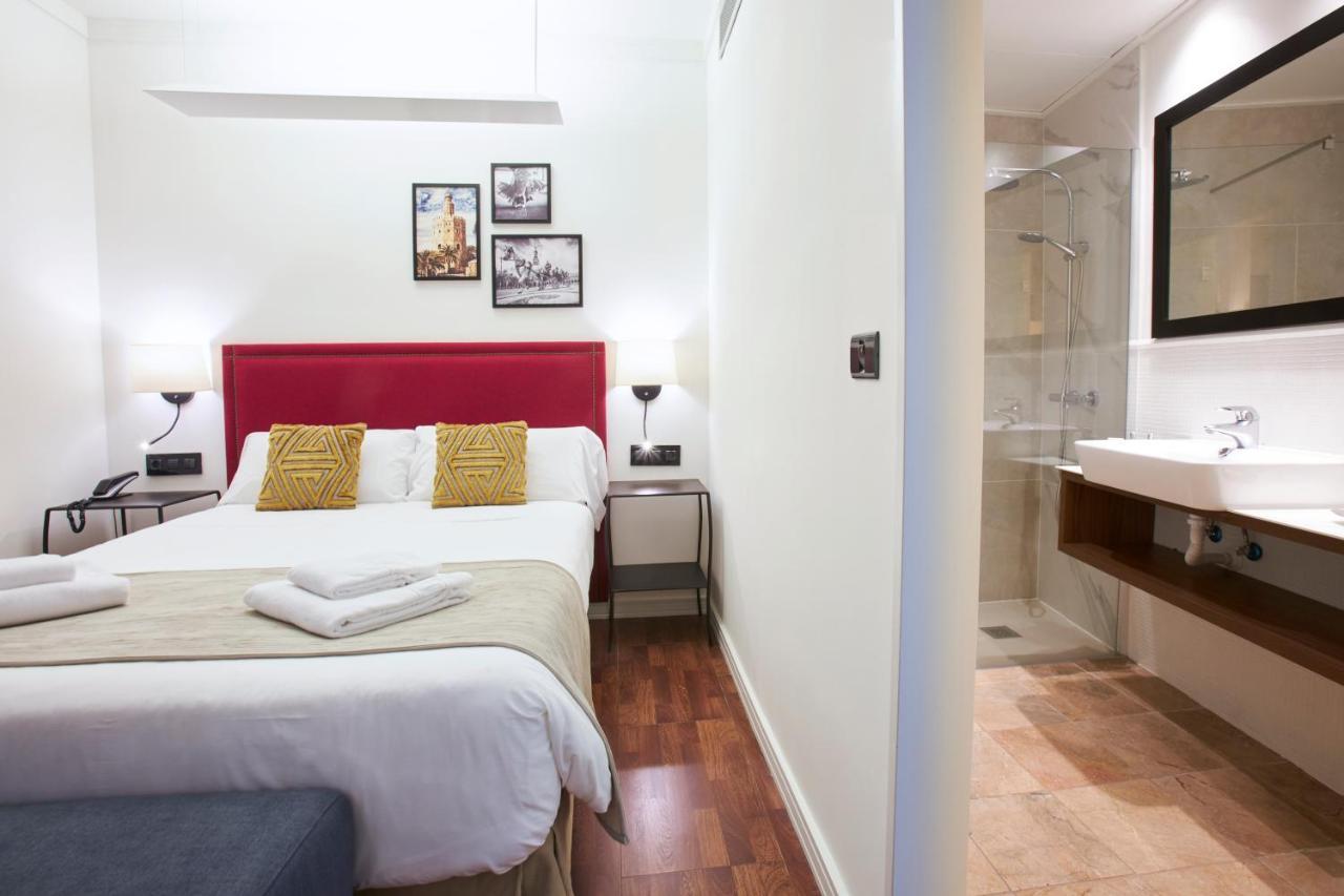 Alminar Hotel - Laterooms