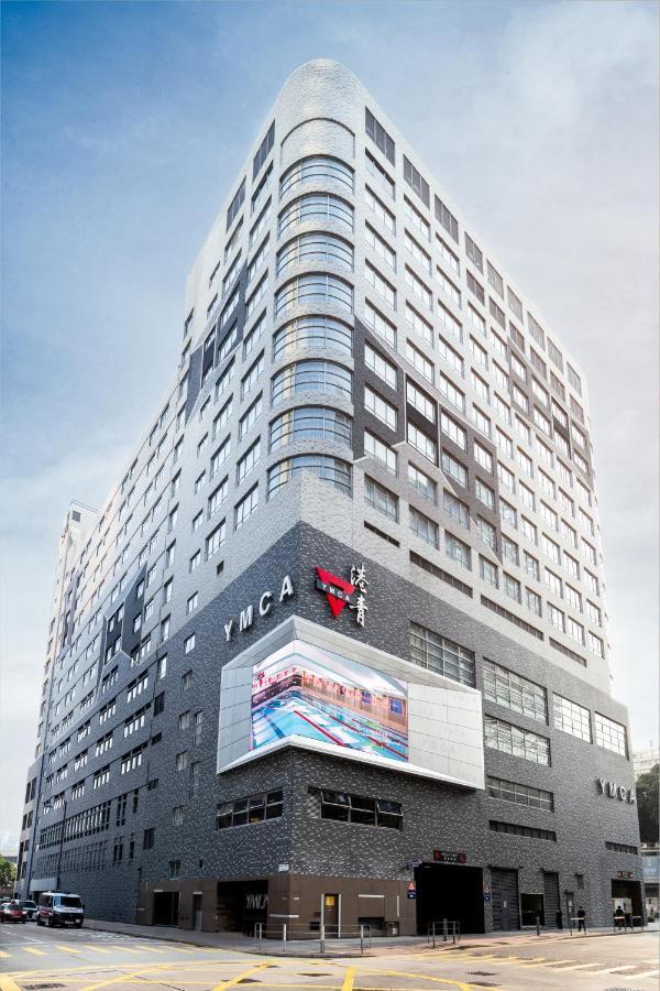 The Salisbury - YMCA of Hong Kong - Laterooms