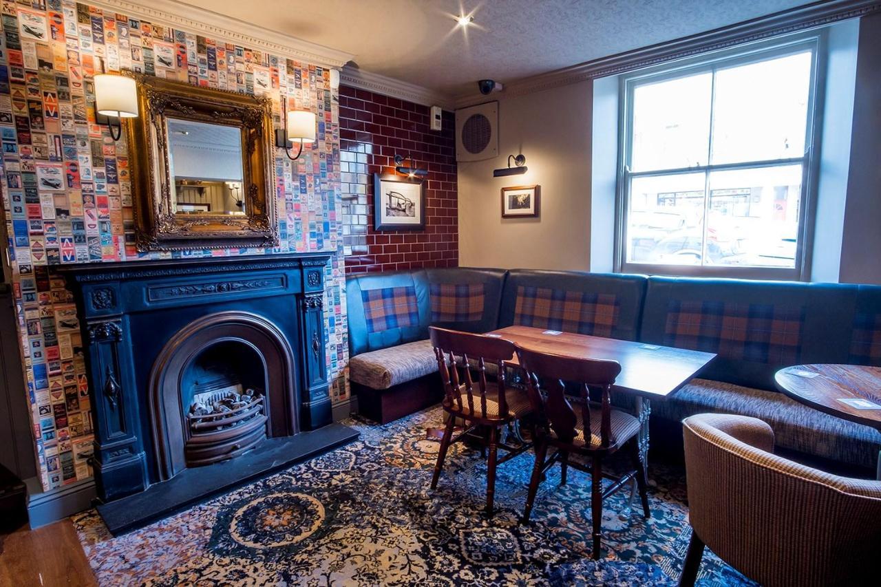 The Brunel Inn - Laterooms
