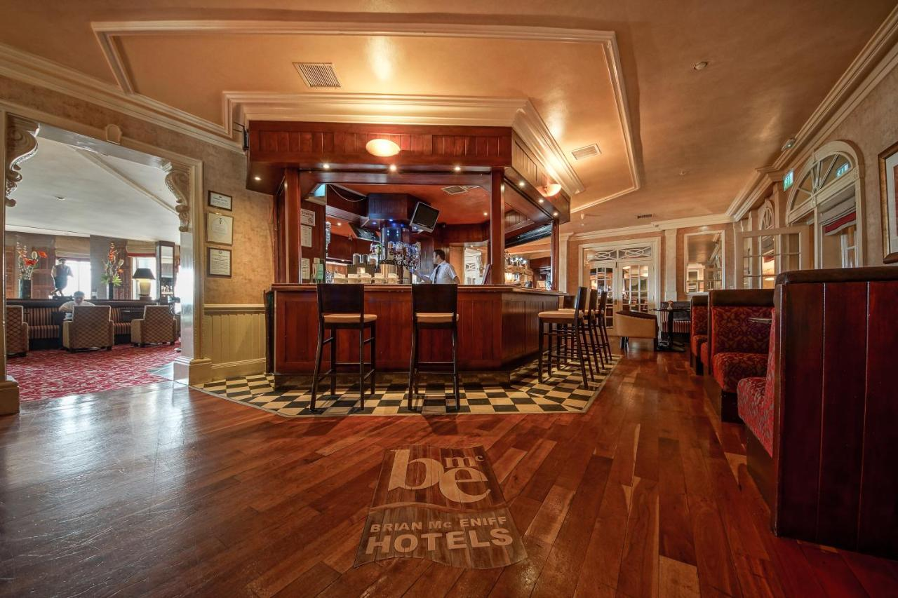 The Great Northern Hotel - Laterooms