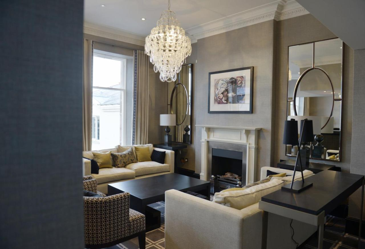 The Chester Hotel - Laterooms