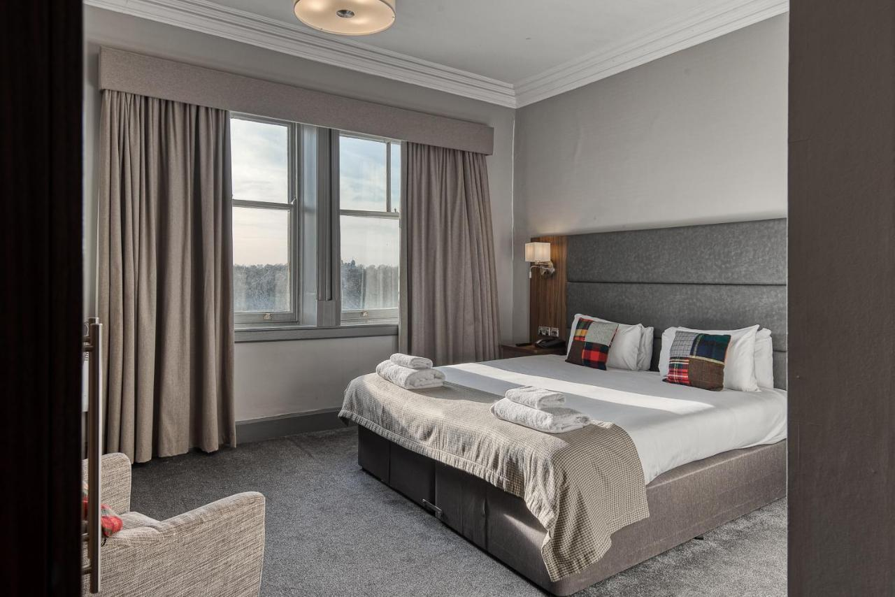 The Yorkshire Hotel in Harrogate - Laterooms
