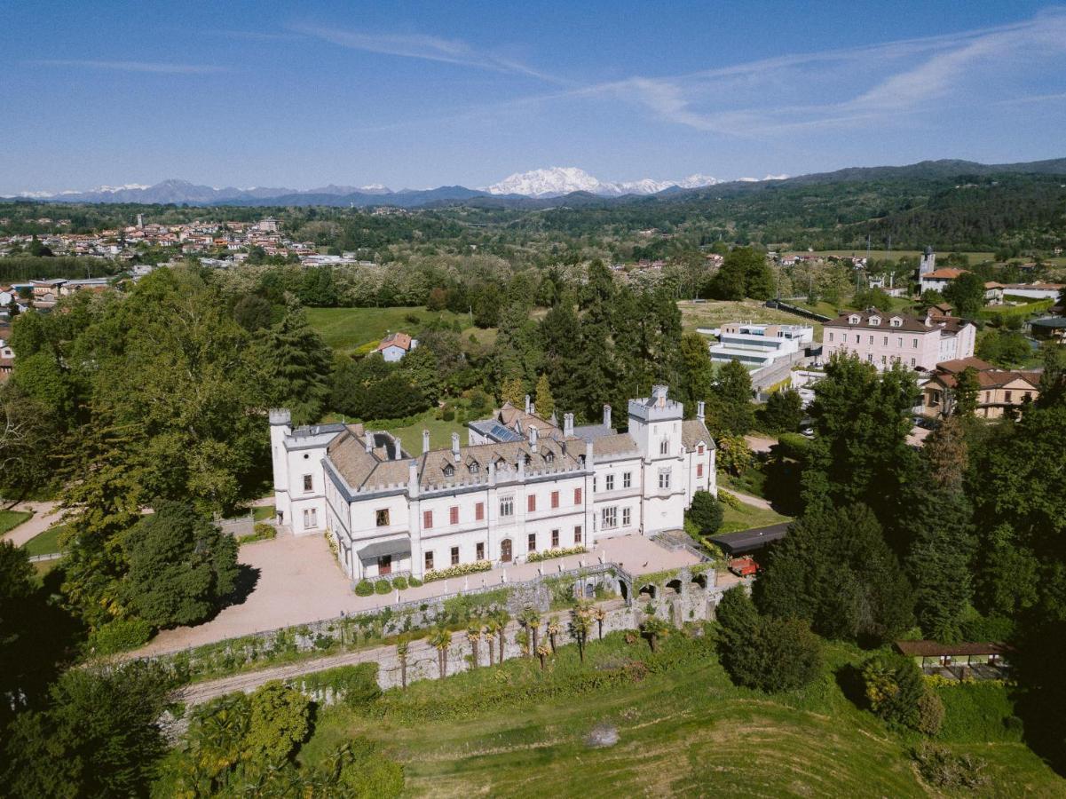 Castello Dal Pozzo - Laterooms
