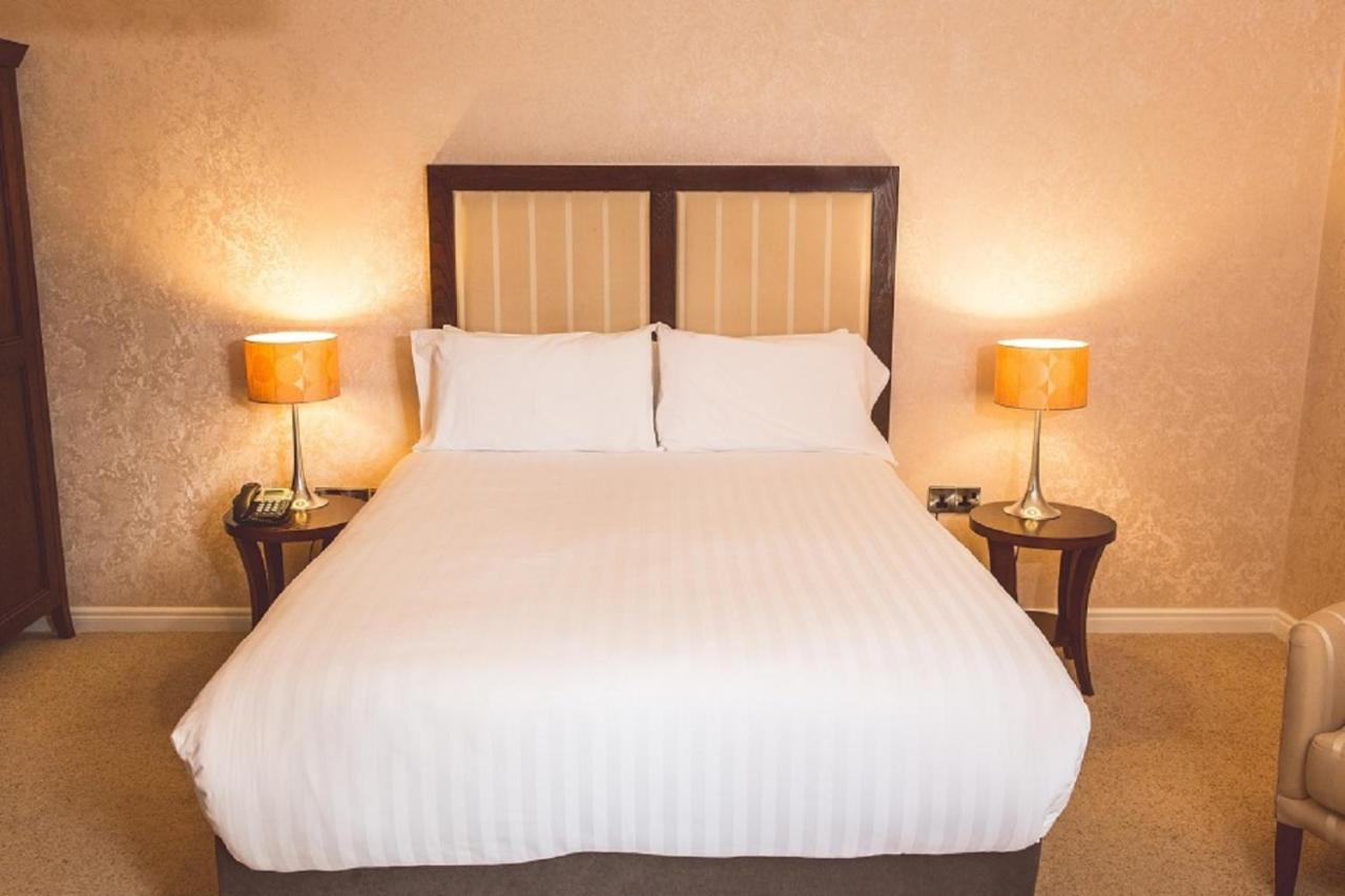 Malone Lodge Hotel & Apartments - Laterooms