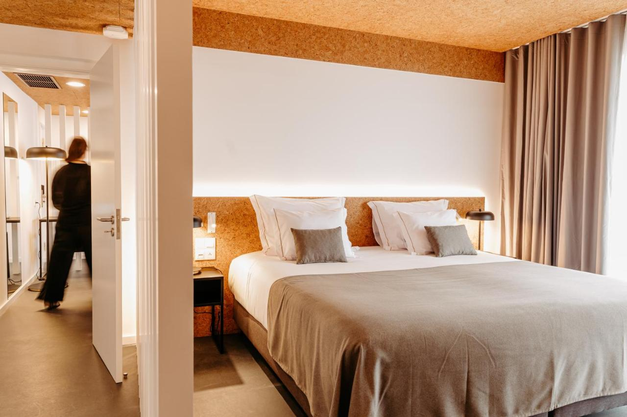 Hotel Canadiano - Laterooms