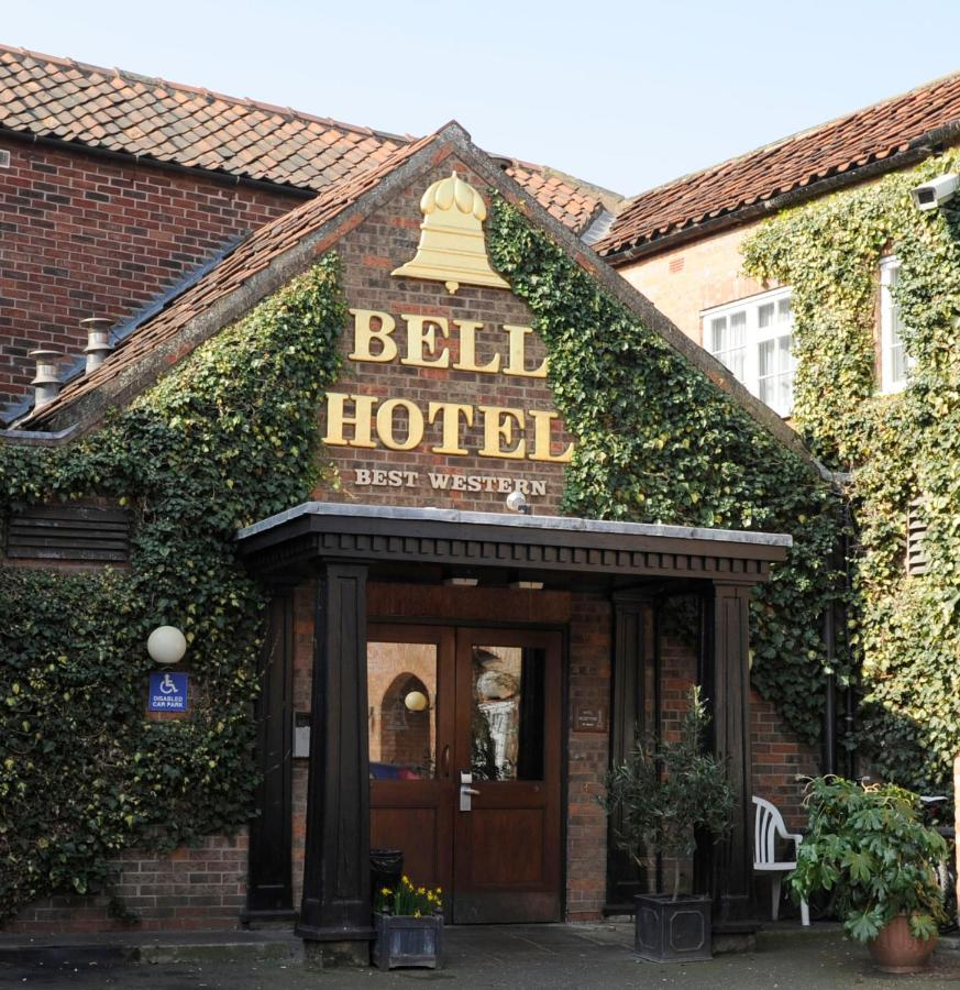 BEST WESTERN The Bell In Driffield - Laterooms