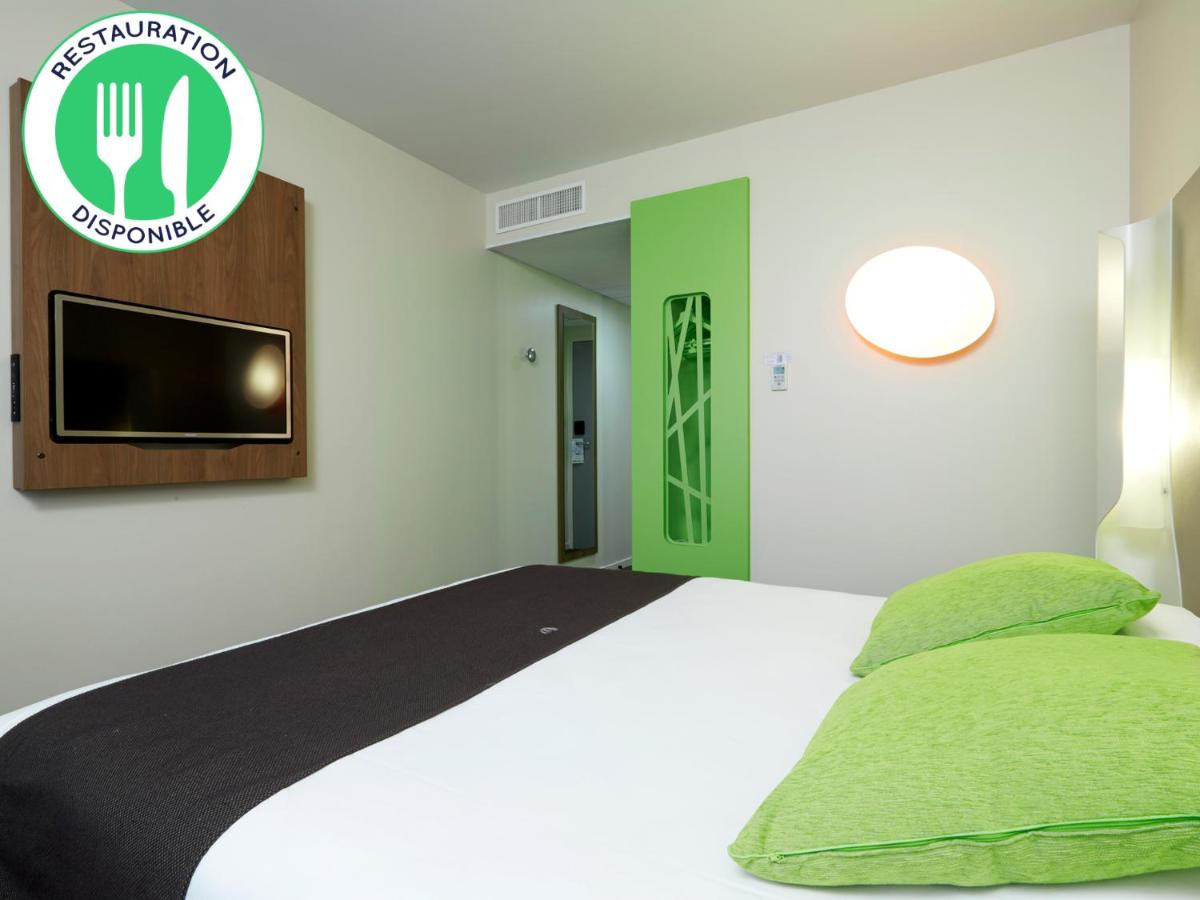 Appart'City Lille - Euralille - Laterooms