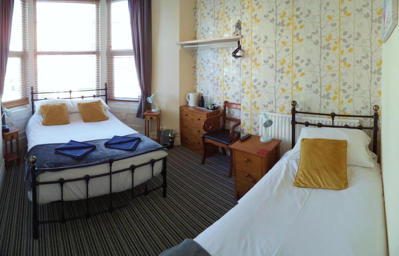 Habberly House Hotel - Laterooms